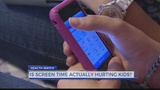 Should you limit your children's screen time?