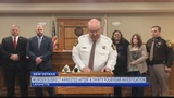 News conference held for the recent arrest of an east Alabama man in 1985 Capital Murder case