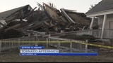 Wetumpka residents deal with widespread tornado damage