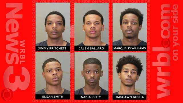 FIRST ON 3: Columbus police crack teen car burglary ring working north Columbus