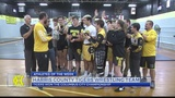 Athletes of the Week: Harris County Wrestling