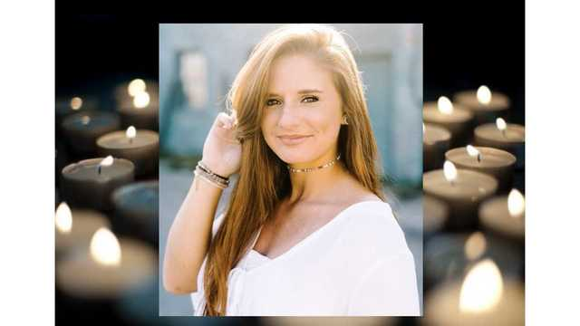 Community mourning loss of beloved Smiths Station High School student