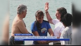 News 3 Neighbors: First Baptist ministers in Cuba