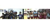 Athletes of the Week: Kendrick girls and Carver boys basketball teams