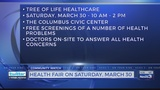 Tree of Life Healthcare plans annual health fair, free screenings for Saturday, March 30
