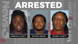 EXCLUSIVE: 3 arrested for insurance fraud in Columbus -- again
