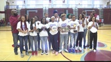 Athletes of the Week: Carver Lady Tigers Basketball Team
