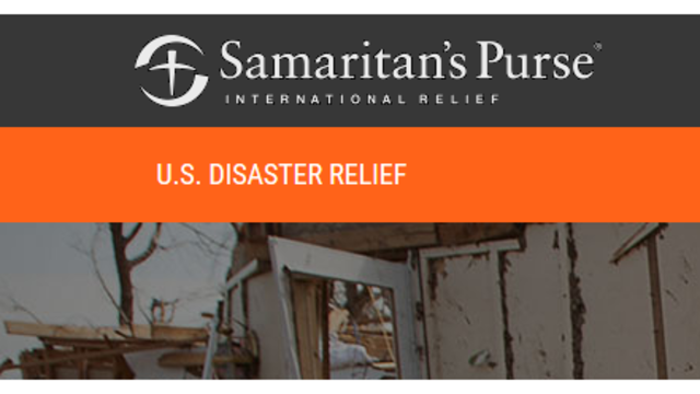 Samaritan's Purse taking applications to replace some mobile homes for storm victims