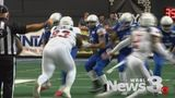 Web Extra: Columbus Lions Extended Press Conference