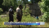 EXCLUSIVE: News 3 takes you inside a possible terror training camp in east Alabama