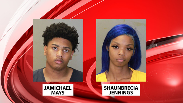 Two arrested in early Thursday morning shooting released from Muscogee County Jail