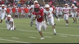 Opelika & Valley Square Off For Spring Game